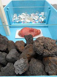 memoria 75 - Mineral coal and diamonds