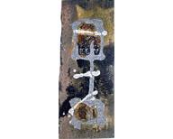 Oriental signe / Signe oriental
