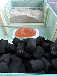memoria 75 - Coal & Ash