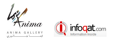 InfoQat @ Anima Gallery